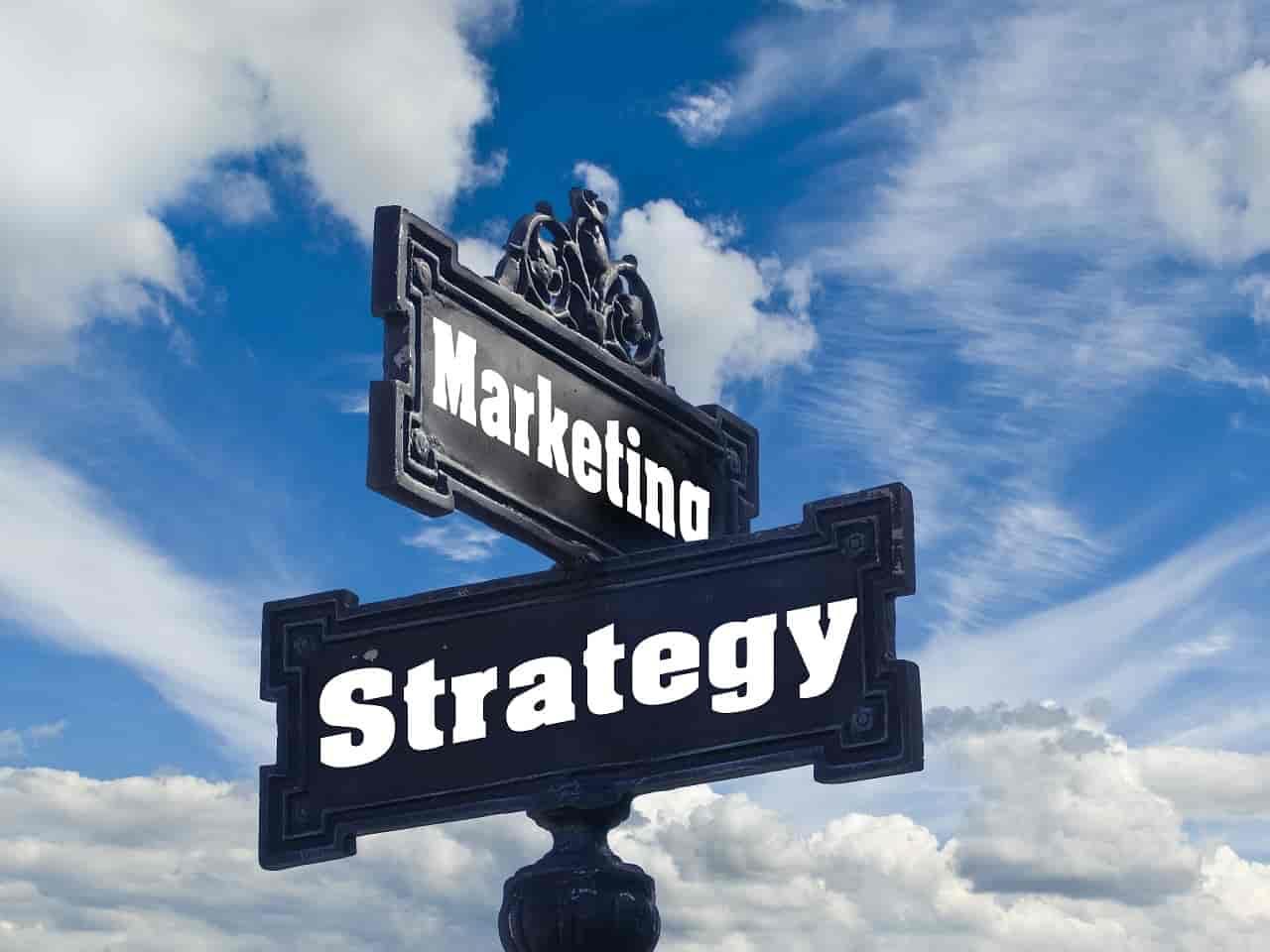Branding Strategy Service - Online Marketing Agency