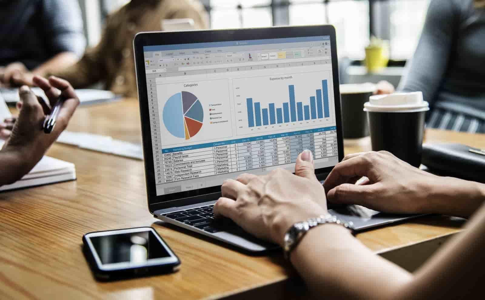 Content Marketing Services in San Francisco, California
