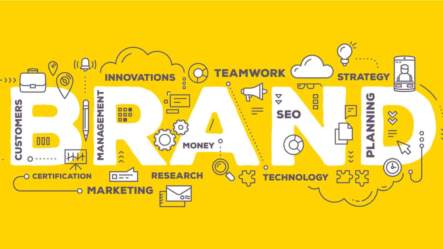 Create the Best Branding Strategy for your Company