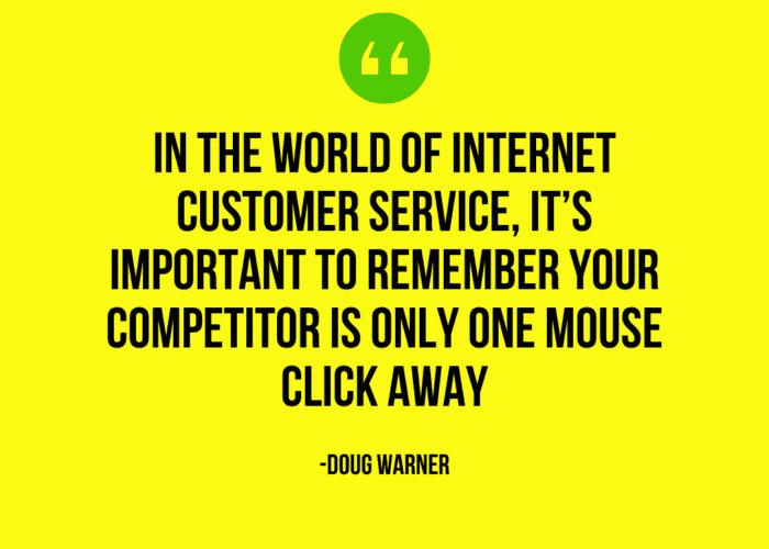 Online Marketing Tips by Doug Warner