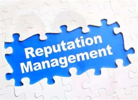 Reputation Management Service in San Francisco California