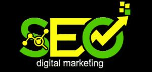 SEO Digital Marketers - Logo